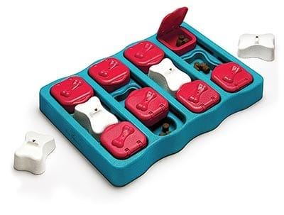 Brick puzzle toys